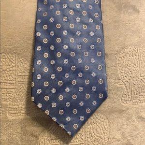 Pierre Cardin Men's Tie 100% Silk